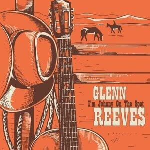 Glenn Reeves 歌手頭像