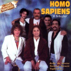 Homo Sapiens 歌手頭像