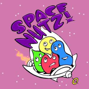 Space Nutz! 歌手頭像