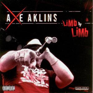 Axe Aklins 歌手頭像