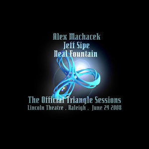 Alex Machacek 歌手頭像