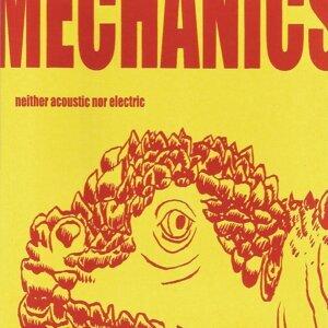 Mechanics 歌手頭像