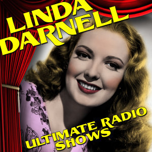 Linda Darnell 歌手頭像