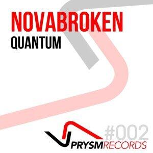 Novabroken 歌手頭像