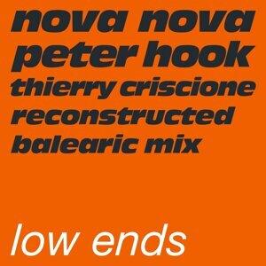 Nova Nova, Peter Hook