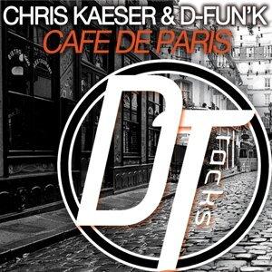 Chris Kaeser, D-fun'K 歌手頭像