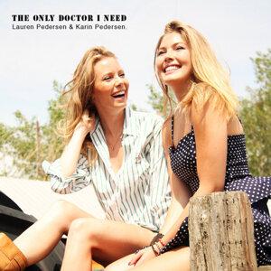 Lauren Pedersen & Karin Pedersen 歌手頭像