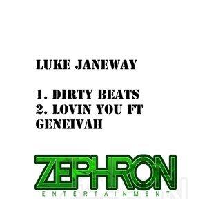 Luke Janeway 歌手頭像