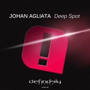 Johan Agliata 歌手頭像
