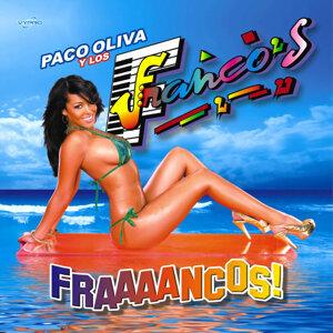 Paco Oliva y Los Francos 歌手頭像
