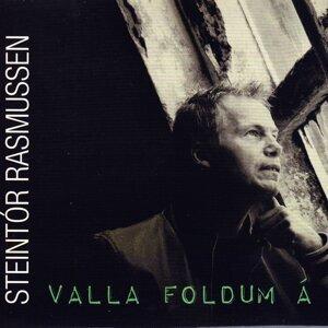 Steintór Rasmussen