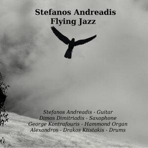 Stefanos Andreadis 歌手頭像