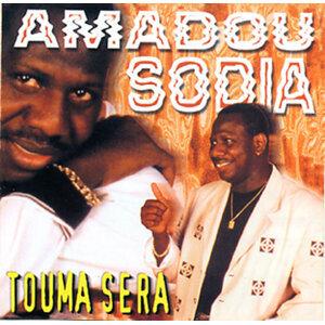 Amadou Sodia 歌手頭像