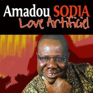 Amadou Sodia