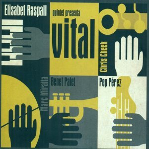 Elisabet Raspall 歌手頭像