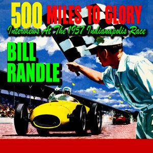 Bill Randle 歌手頭像
