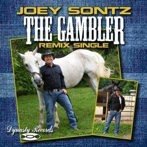Joey Sontz 歌手頭像