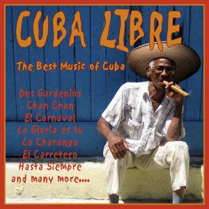 Manos Libre De Cuba 歌手頭像