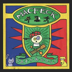 Macfeck 歌手頭像