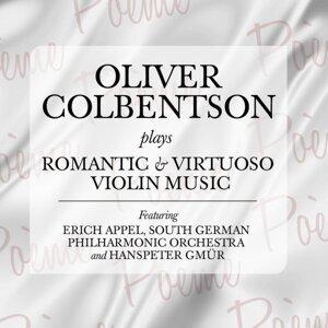 Oliver Colbentson 歌手頭像