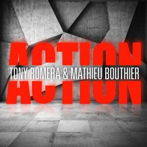 Tony Romera & Mathieu Bouthier 歌手頭像