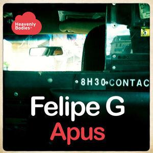 Felipe G 歌手頭像
