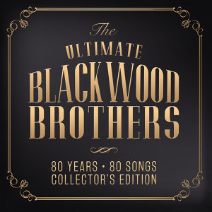 Blackwood Brothers Quartet 歌手頭像