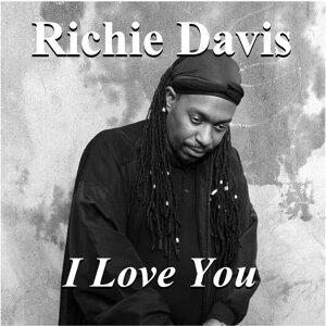 Richie Davis 歌手頭像