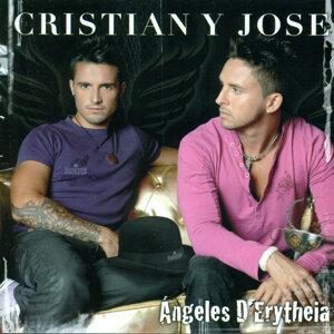 Cristian Y Jose 歌手頭像