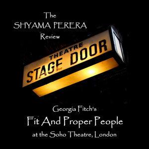 Shyama Perera 歌手頭像