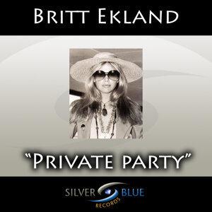 Britt Ekland 歌手頭像