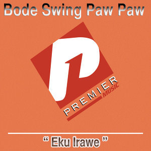 Bode Swing Paw Paw 歌手頭像