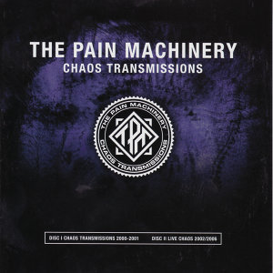 The Pain Machinery