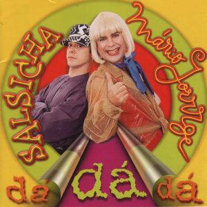 Salsicha & Mário Jorge 歌手頭像