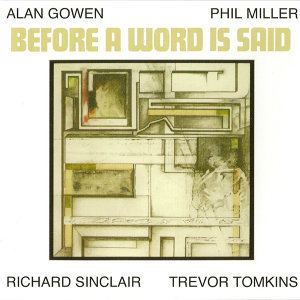 Alan Gowen, Phil Miller, Richard Sinclair & Trevor Tomkins 歌手頭像
