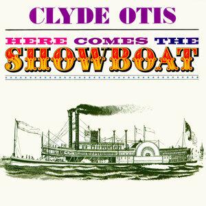 Clyde Otis 歌手頭像
