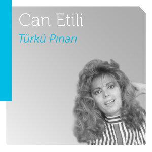 Can Etili 歌手頭像
