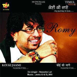 Rony Ranjan 歌手頭像