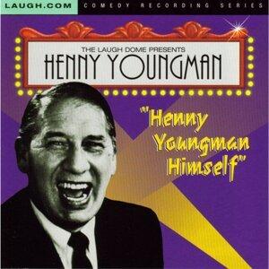 Henny Youngman 歌手頭像