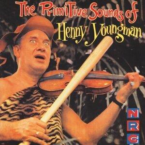Henny Youngman