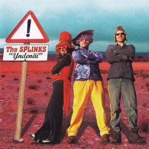 The Splinks 歌手頭像