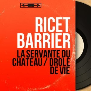 Ricet Barrier 歌手頭像