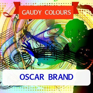 Oscar Brand 歌手頭像