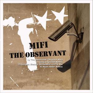 Mifi 歌手頭像