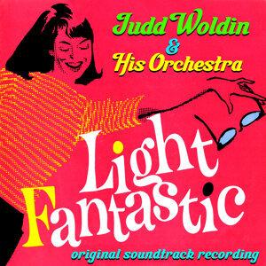 Judd Woldin & His Orchestra 歌手頭像