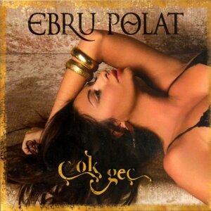 Ebru Polat 歌手頭像