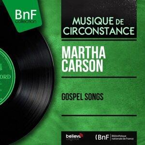 Martha Carson 歌手頭像