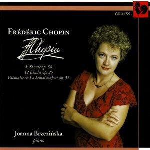 Joanna Brzezinska 歌手頭像