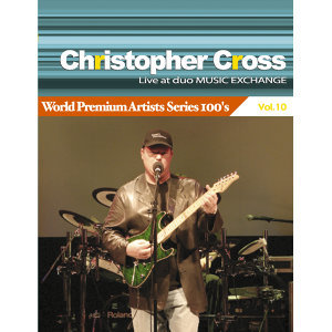 Christopher Cross 歌手頭像