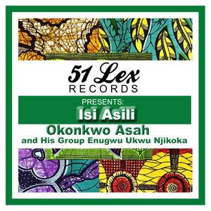 Okonkwo Asah and His Group Enugwu Ukwu Njikoka 歌手頭像